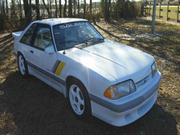 1989 FORD 1989 - Ford Mustang